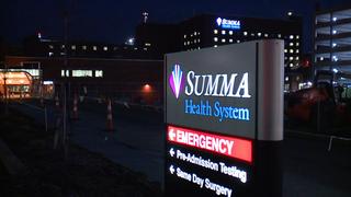 ER nurse shares concerns over Summa Akron ER