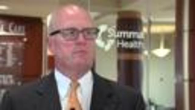 -slicer-videos-wews-Dr- Cliff Deveny-Summa Interim President and CEO 2-24-mov