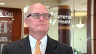 New Summa president & CEO addresses ER concerns