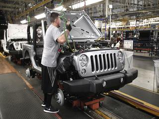 As auto show opens, Ohio eyes automotive future