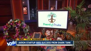 Akron startup sees success from 'Shark Tank'
