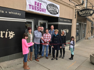 Barrio opens fifth location in Cleveland Heights