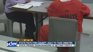 Program aims to ease overcrowding at Medina jail