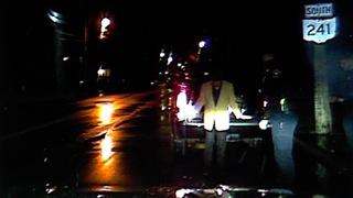 VIDEO: Massillon woman arrested for 4th OVI