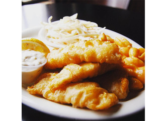 2017 fish fry guide in Northeast Ohio