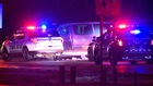 Officer shoots, kills driver after chase on I-71