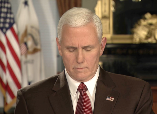 VP Pence to Pitch Health Care Replacement Plan in Kentucky