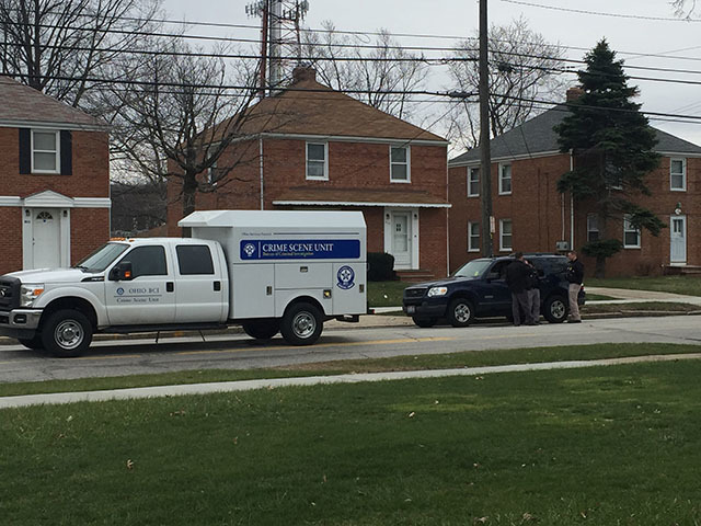 Man killed in officer-involved shooting with Euclid police