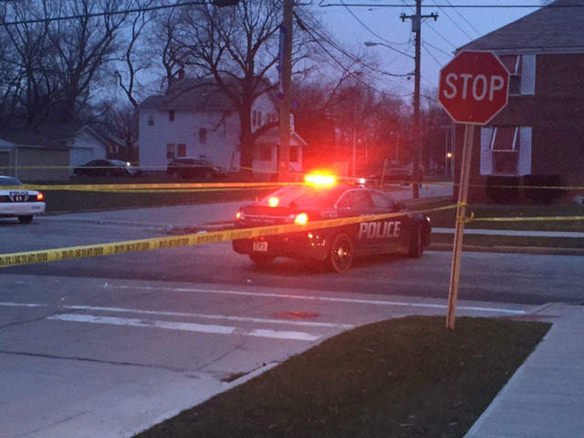 Man dies in Euclid officer-involved shooting