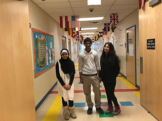 CLE school is a beacon for immigrant students