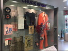 Rock Hall reacts to death of Chuck Berry