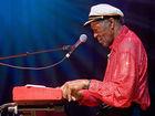 Legendary rocker helped Rock Hall in Cleveland