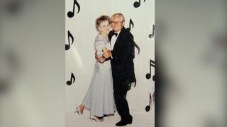 Vet turns 100: Dance & vodka key to long life