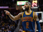 Does Kyrie Irving believe the Earth is flat?