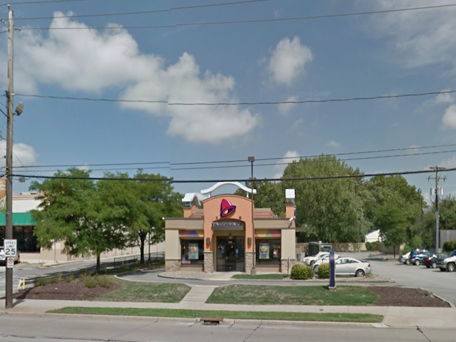 Police called to South Euclid Taco Bell due to dispute over 'Fire' or 'Mild' sauce