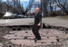 An ode to Cleveland potholes