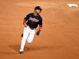 Indians finalizing 4-year deal with Jose Ramirez