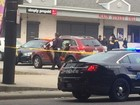 1 dead, 2 injured in shootings on Woodland Ave