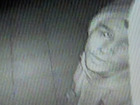 Church burglar aims camera at self during crime