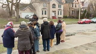 CLE residents question Basheer Jones candidacy