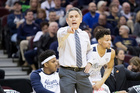 U of Akron Basketball Coach Dambrot leaves