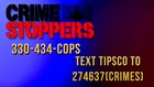 Most Crimestoppers tips come via text messages