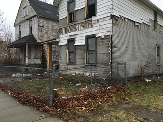 CLE to spend $5M demolishing abandoned homes
