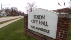 Fired Solon worker accuses city of union busting