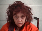 Mother-in-law charged for shooting man in face