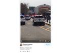 One injured during shooting at Columbus mall