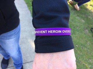 Students organize event to discuss heroin