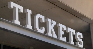 Indians home opener: Warning on ticket scalping