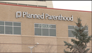 Trump order would impact Planned Parenthood