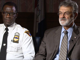 BIBB: Mayor, police chief on Facebook killer