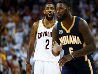 Cavs v. Pacers: Game 4 airs on News 5 Cleveland