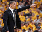 NBA Playoffs: Cavs come back, win big in Game 3