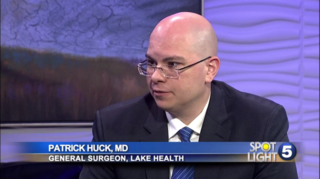 Lake Health - Narcotics Sparing Surgery with...