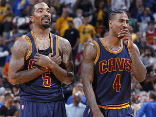 SWEEP! Here's a recap of Cavs v. Pacers series