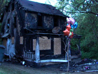 Memorial planned to honor Akron fire victims
