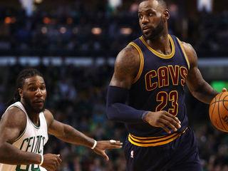 Preview: Cavs v. Celtics in Eastern Conference