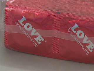 CMSD tackling teen pregnancy with condoms