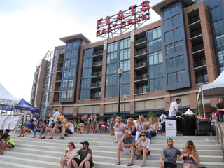 3 venues to open in Flats East Bank this summer