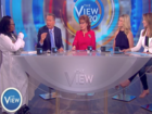 Gov. Kasich shares 'The View' hosting duties