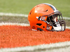 Browns OTA's competition heats up
