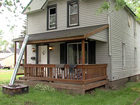Ashtabula homes related to teen's murder