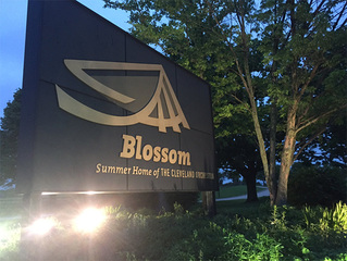 Blossom Music Center changes bag policy