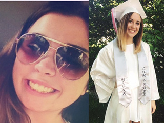 Two 2016 Perry HS grads killed in car crash