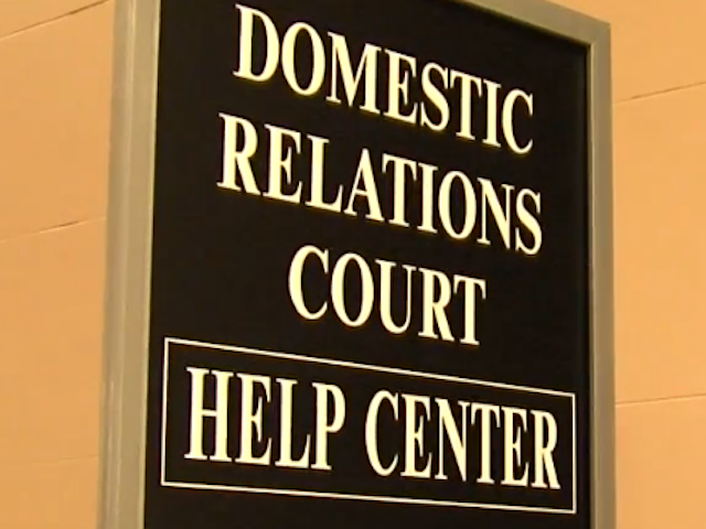 Do-it-yourself divorce cases flood Cuyahoga County Domestic