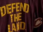 Hottest Cavs T-shirts from Cleveland stores