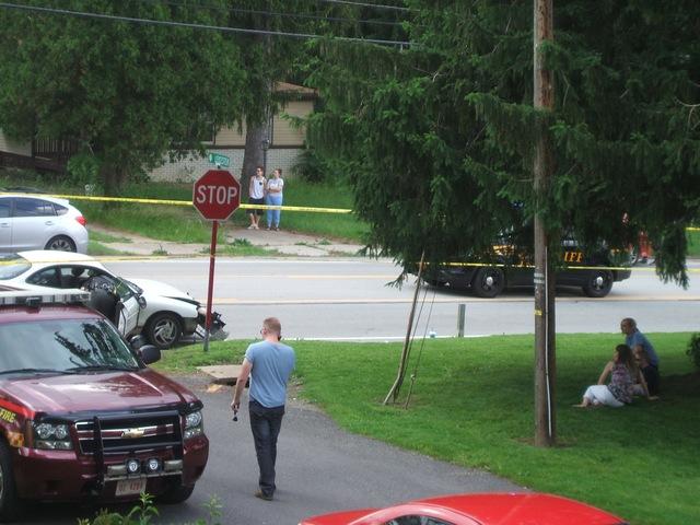 Vehicle hits children on Ohio street, killing 2 girls